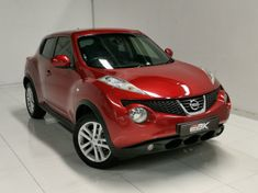 2014 Nissan Juke 1.6 Acenta + CVT Gauteng