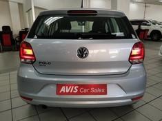 2019 Volkswagen Polo Vivo 1.4 Trendline 5-Door Free State Bloemfontein_1