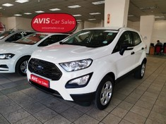 2018 Ford EcoSport 1.5TDCi Ambiente Free State