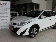 2020 Toyota Yaris 1.5 Cross 5-Door Limpopo