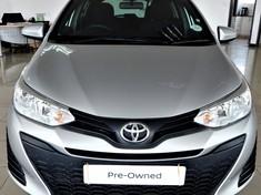 2019 Toyota Yaris 1.5 Xi 5-Door Kwazulu Natal Ladysmith_0