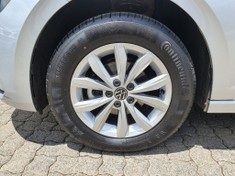 2021 Volkswagen Polo 1.0 TSI Comfortline Gauteng Randburg_2