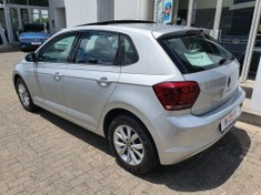 2021 Volkswagen Polo 1.0 TSI Comfortline Gauteng Randburg_4