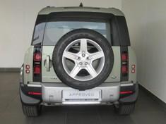 2020 Land Rover Defender 110 D240 SE 177kW Gauteng Johannesburg_4
