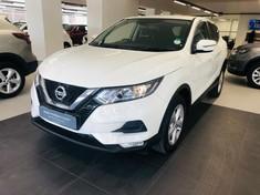 2019 Nissan Qashqai 1.2T Acenta CVT Free State