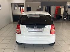 2011 Kia Picanto 1.1  Mpumalanga Middelburg_4