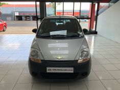 2007 Chevrolet Spark L Mpumalanga Middelburg_1