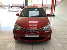 2014 Toyota Etios 1.5 Xs  Mpumalanga Middelburg_1