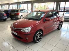 2014 Toyota Etios 1.5 Xs  Mpumalanga Middelburg_2