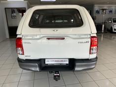 2018 Toyota Hilux 2.4 GD-6 RB SRX Single Cab Bakkie Mpumalanga Middelburg_3