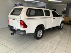 2018 Toyota Hilux 2.4 GD-6 RB SRX Single Cab Bakkie Mpumalanga Middelburg_4