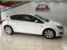 2014 Opel Astra 1.6 Essentia 5dr  Mpumalanga