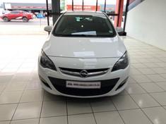 2014 Opel Astra 1.6 Essentia 5dr  Mpumalanga Middelburg_1