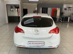 2014 Opel Astra 1.6 Essentia 5dr  Mpumalanga Middelburg_4