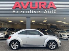 2013 Volkswagen Beetle 1.4 Tsi Sport Dsg  North West Province