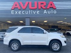 2014 Toyota Fortuner 2.5d-4d Rb  North West Province