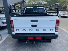 2014 Ford Ranger 3.2tdci Xls 4x4 Pu Supcab  North West Province Rustenburg_3