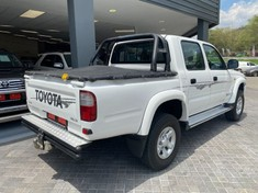 2001 Toyota Hilux 2700i Raider Rb Pu Dc  North West Province Rustenburg_4