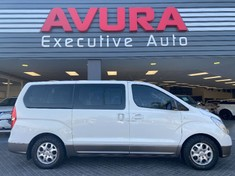 2012 Hyundai H1 2.5 Crdi Wagon A/t  North West Province