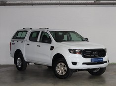 2020 Ford Ranger 2.2TDCi XL 4X4 Auto Double Cab Bakkie Eastern Cape Port Elizabeth_0