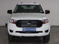 2020 Ford Ranger 2.2TDCi XL 4X4 Auto Double Cab Bakkie Eastern Cape Port Elizabeth_1