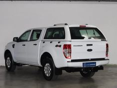 2020 Ford Ranger 2.2TDCi XL 4X4 Auto Double Cab Bakkie Eastern Cape Port Elizabeth_4