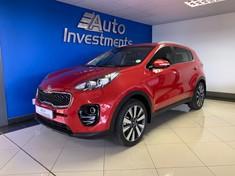 2017 Kia Sportage 2.0D SX Auto AWD Gauteng