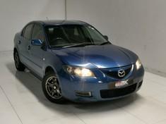 2008 Mazda 3 1.6  Gauteng Johannesburg_0
