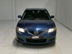 2008 Mazda 3 1.6  Gauteng Johannesburg_1
