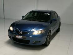 2008 Mazda 3 1.6  Gauteng Johannesburg_2