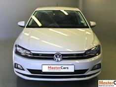 2020 Volkswagen Polo 1.0 TSI Highline DSG (85kW) Western Cape
