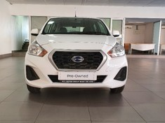 2020 Datsun Go 1.2 MID North West Province