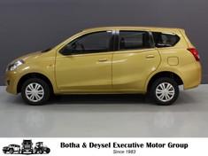 2018 Datsun Go 1.2 Mid 7-seat Gauteng Vereeniging_1