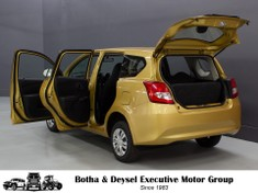 2018 Datsun Go 1.2 Mid 7-seat Gauteng Vereeniging_3
