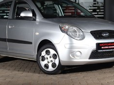 2009 Kia Picanto 1.1 Lx  North West Province Klerksdorp_1