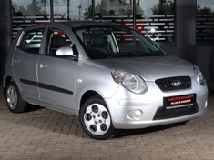2009 Kia Picanto 1.1 Lx  North West Province Klerksdorp_2