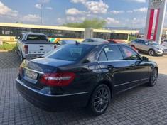 2012 Mercedes-Benz E-Class E 250 Cdi Be  Mpumalanga Nelspruit_2