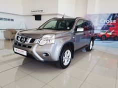 2011 Nissan X-Trail 2.0 Dci 4x2 Xe (r82/r88)  Northern Cape