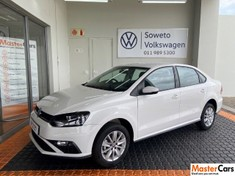 2020 Volkswagen Polo GP 1.6 Comfortline Gauteng