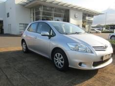 2012 Toyota Auris 1.6 Xi  Kwazulu Natal Pietermaritzburg_0