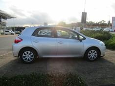 2012 Toyota Auris 1.6 Xi  Kwazulu Natal Pietermaritzburg_1