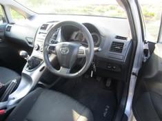 2012 Toyota Auris 1.6 Xi  Kwazulu Natal Pietermaritzburg_2