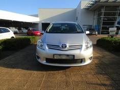 2012 Toyota Auris 1.6 Xi  Kwazulu Natal Pietermaritzburg_3