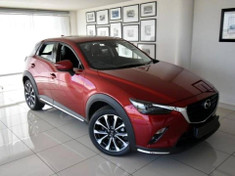 2020 Mazda CX-3 2.0 Individual Plus Auto Gauteng