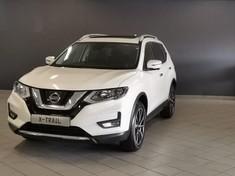 2020 Nissan X-Trail 2.5 Tekna 4X4 CVT 7S Gauteng Alberton_0