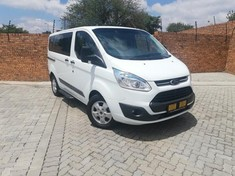 2017 Ford Tourneo 2.2D Trend SWB (92KW) North West Province