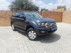 2019 Ford Everest 2.2 TDCi XLS 4X4 North West Province