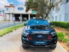 2020 Ford Ranger 2.0D BI-Turbo Thunder Auto Double Cab Bakkie Gauteng
