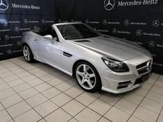 2015 Mercedes-Benz SLK-Class Slk 200  Western Cape