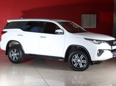 2020 Toyota Fortuner 2.4GD-6 RB Auto North West Province Klerksdorp_3